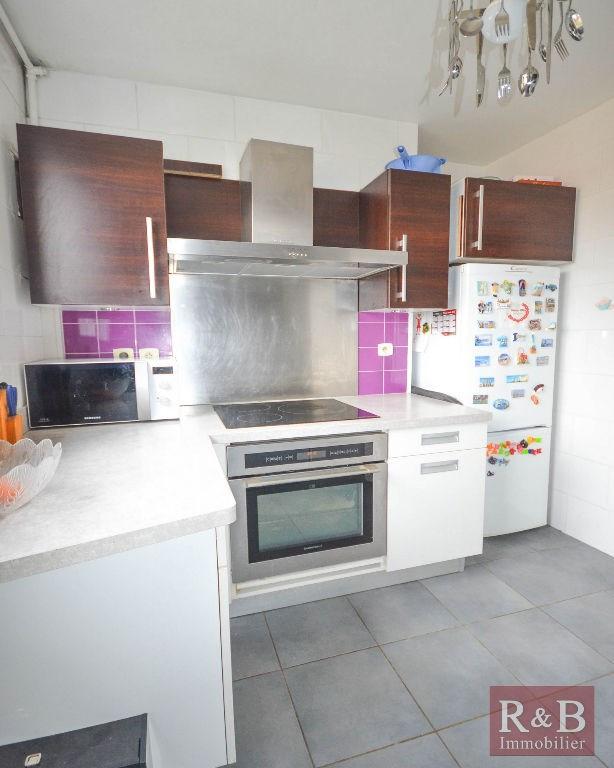 Vente appartement Les clayes sous bois 172000€ - Photo 2