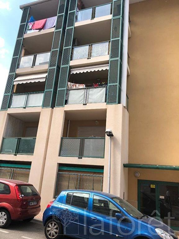 Vente appartement Menton 180000€ - Photo 11