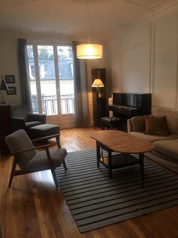 Location appartement Paris 5ème 3400€ CC - Photo 2