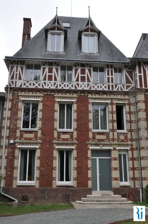 Vente appartement Houppeville 252000€ - Photo 1