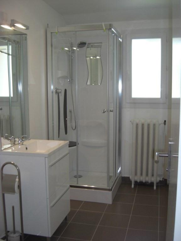 Rental apartment Eragny 623€ CC - Picture 2