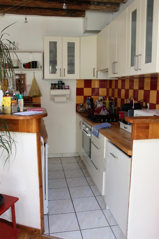 Vente appartement Chambly 195000€ - Photo 2