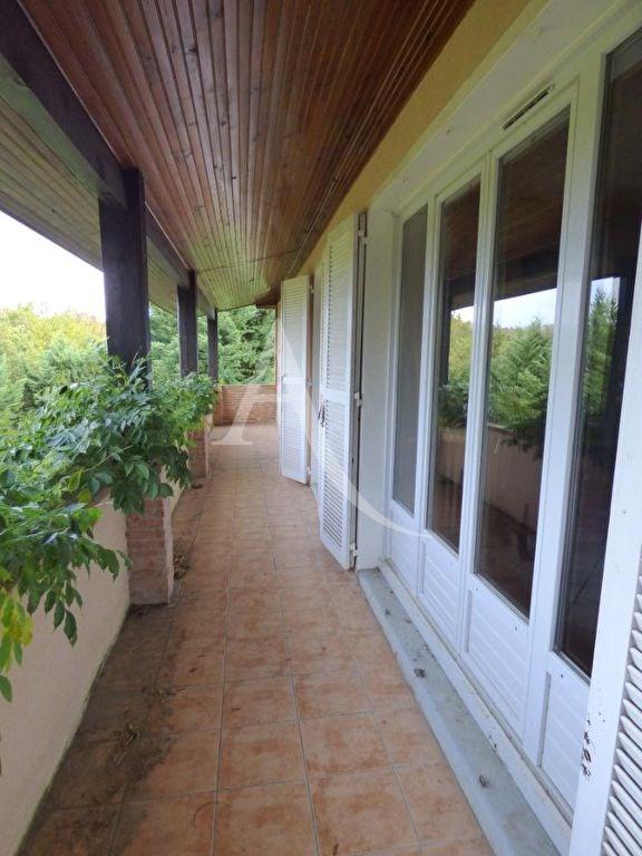 Vente de prestige maison / villa Rebigue 627000€ - Photo 6