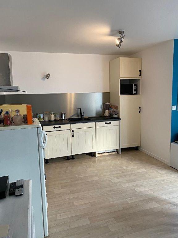 Vente appartement Rouen 86000€ - Photo 7