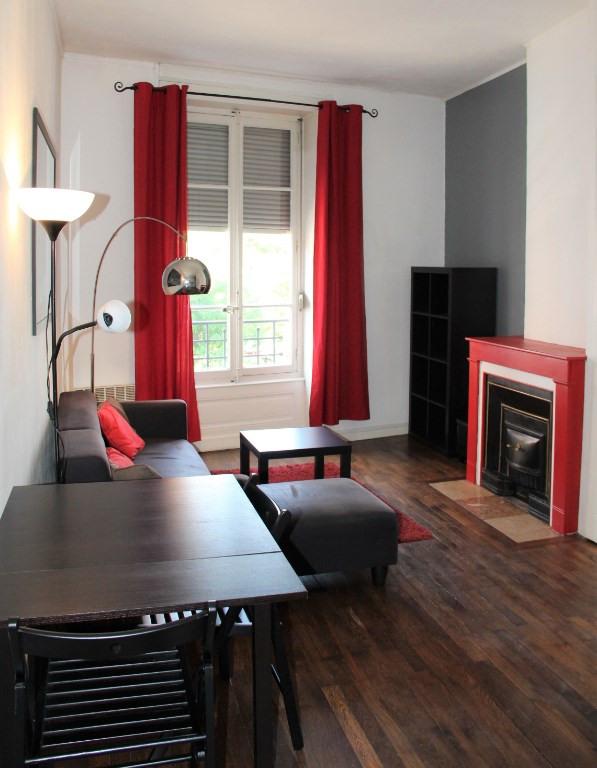 Appartement Lyon 2 pièce (s) 35.01 m²