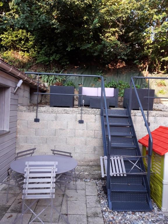 Vente maison / villa Marseille en beauvaisis 127000€ - Photo 10