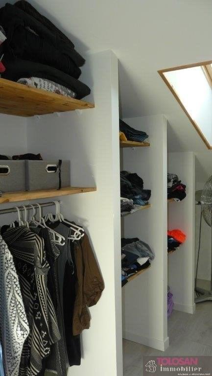 Alquiler  apartamento Baziege 595€ CC - Fotografía 12