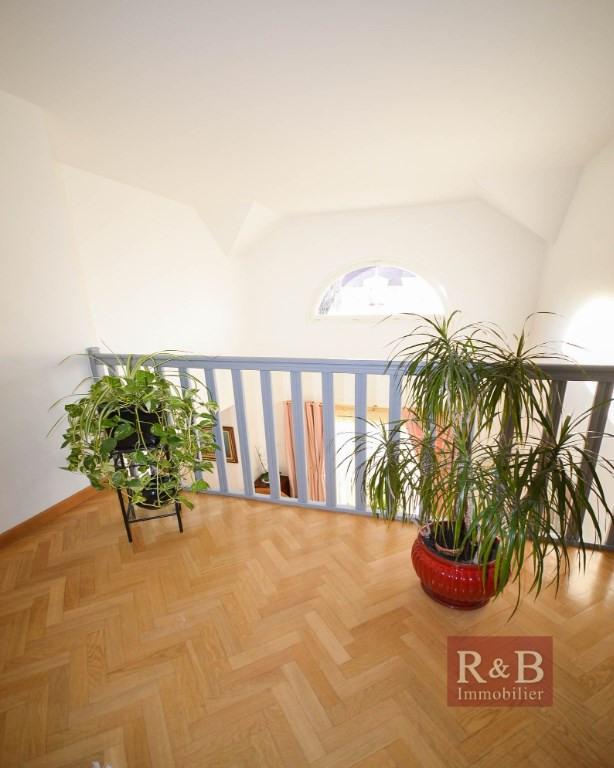Vente maison / villa Les clayes sous bois 699000€ - Photo 11