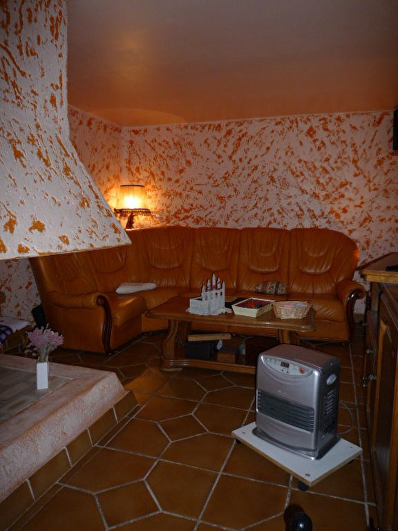 Sale house / villa Vidauban 366000€ - Picture 9