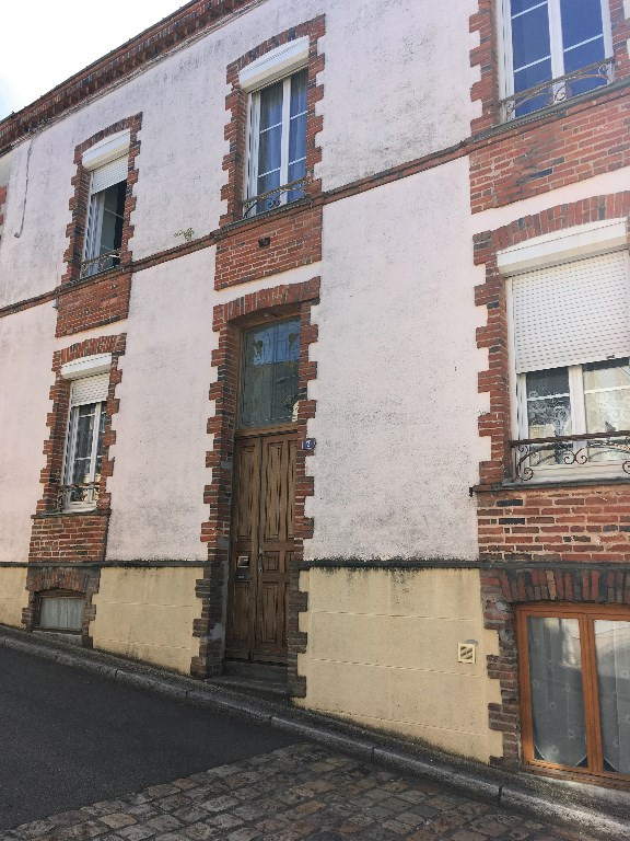 Vente maison / villa Pouance 121 500€ - Photo 3