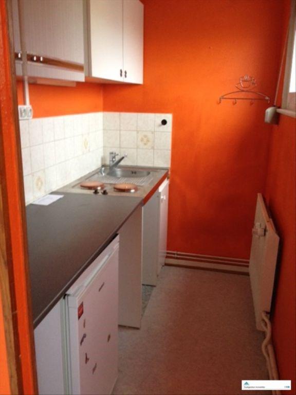 Rental apartment Strasbourg 450€ CC - Picture 2