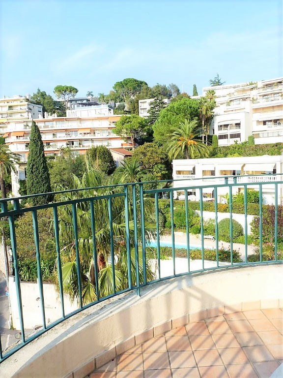 Deluxe sale apartment Nice 699 000€ - Picture 12