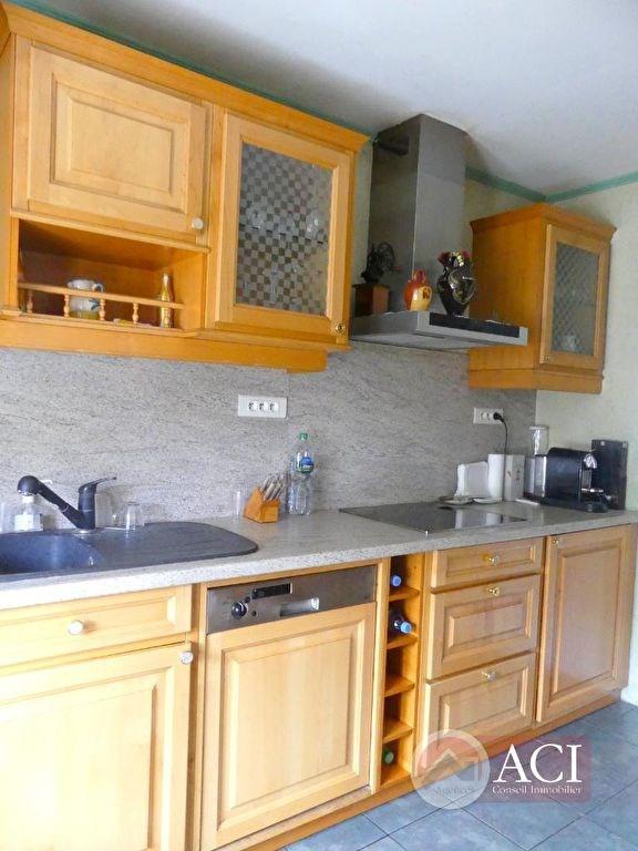 Sale house / villa Montmagny 307000€ - Picture 4
