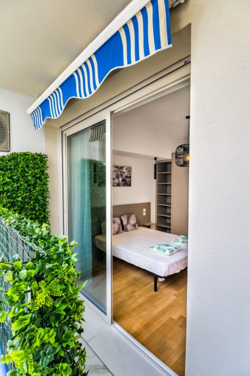 Deluxe sale apartment Nice 565 000€ - Picture 13