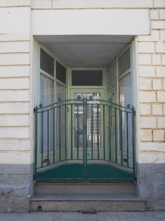 Sale house / villa Aire sur la lys 270400€ - Picture 5