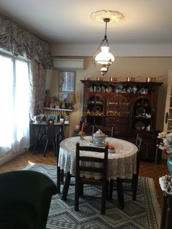 Life annuity apartment Toulon 58000€ - Picture 3