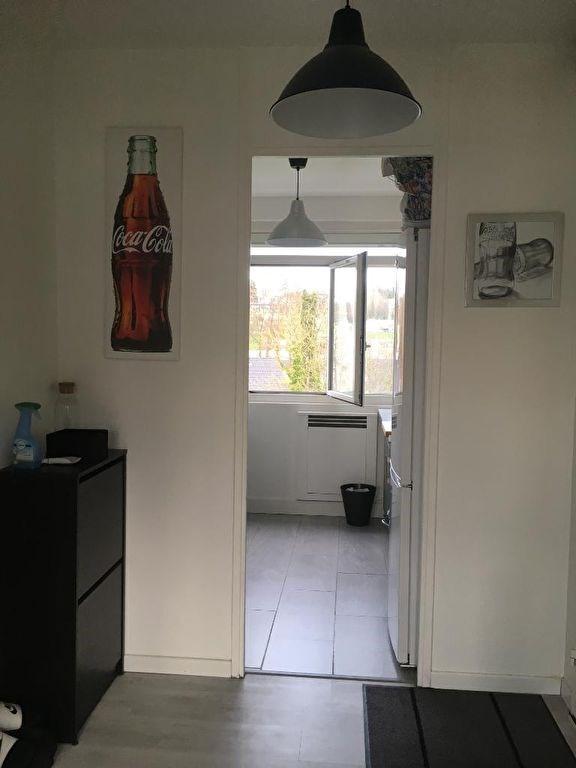 Vente appartement Deville les rouen 123000€ - Photo 5
