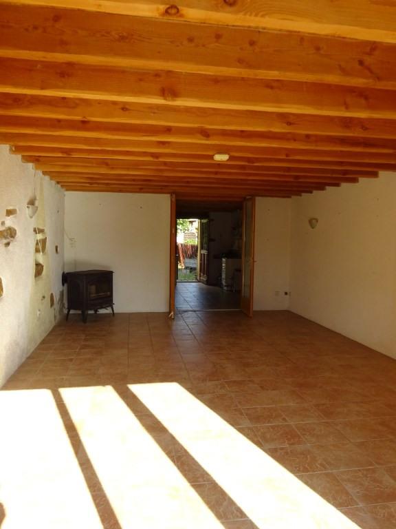 Vente maison / villa Cussac 90000€ - Photo 2