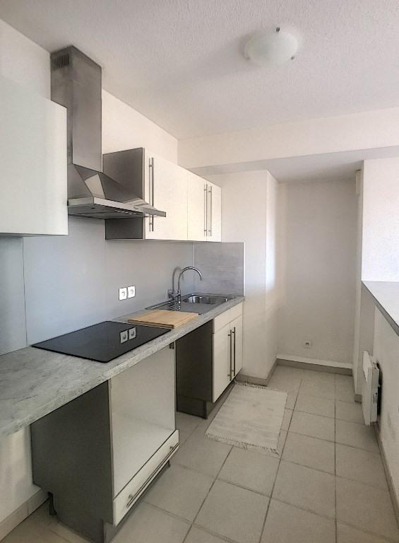 Location appartement Cagnes sur mer 1040€ CC - Photo 5