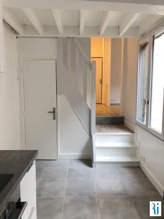Location appartement Rouen 700€ CC - Photo 5