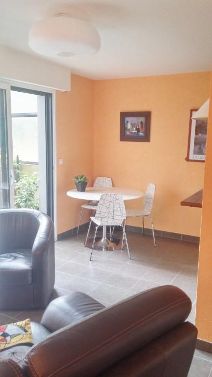 Sale apartment Nantes 224720€ - Picture 2