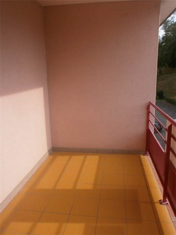 Location appartement Firmi 539€ CC - Photo 1