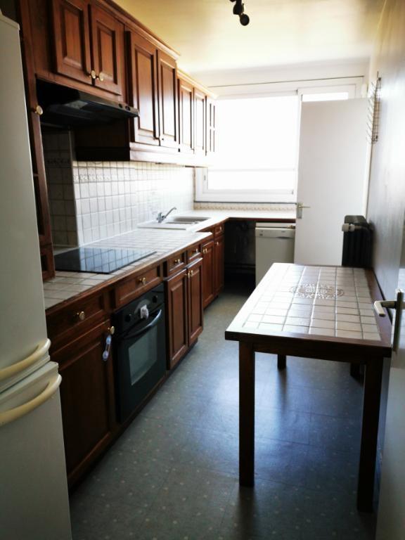 Alquiler  apartamento Le pecq 1190€ +CH - Fotografía 5