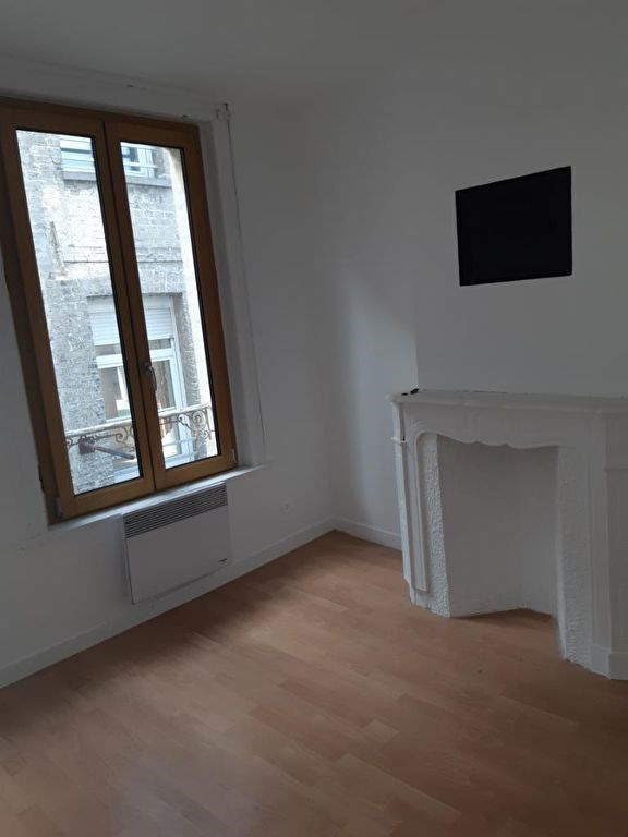 Rental apartment Saint omer 600€ CC - Picture 8