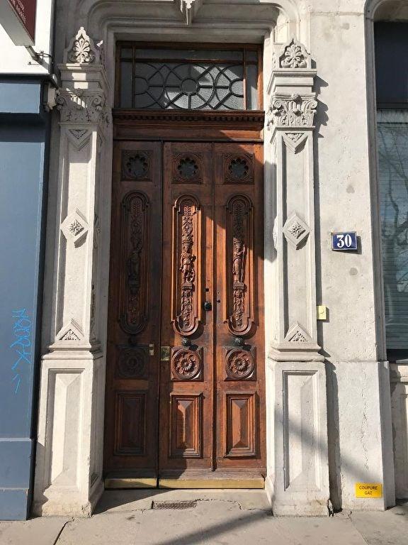 Appartement Lyon 4 pièce(s) 118 m2