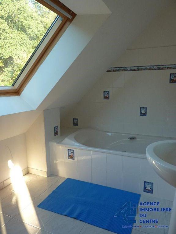 Vente maison / villa Melrand 177000€ - Photo 8