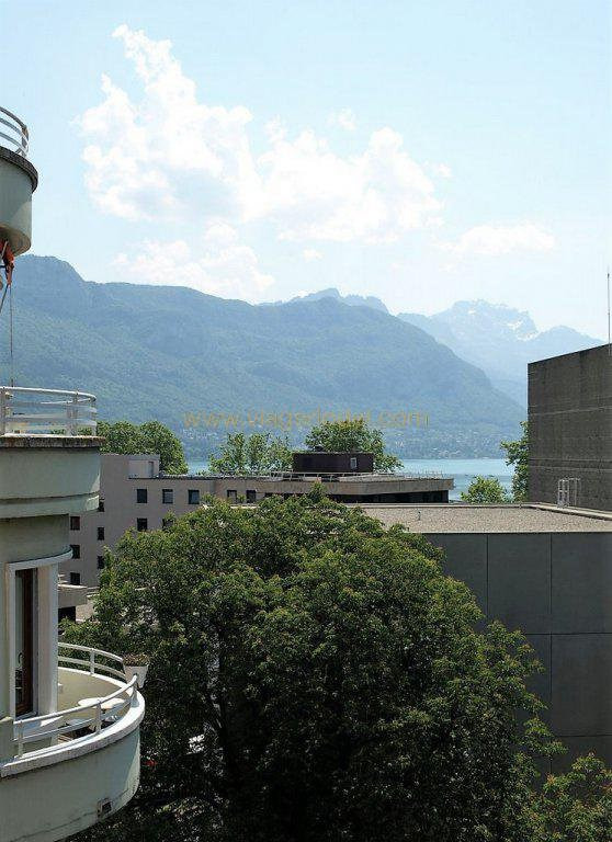 Viager appartement Annecy 200 000€ - Photo 2