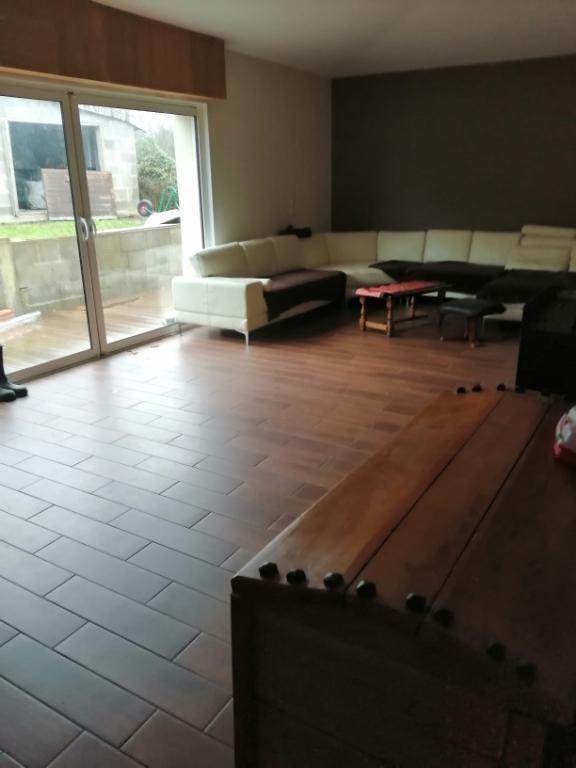 Vente maison / villa Sens de bretagne 217210€ - Photo 2