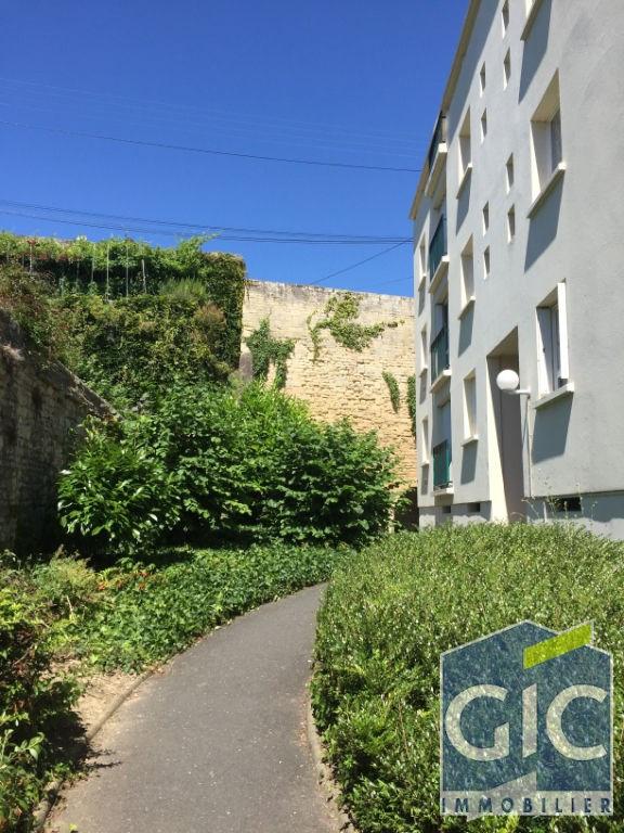 Location appartement Caen 546€ CC - Photo 7