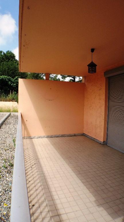 Locação apartamento Toulon 640€ CC - Fotografia 3