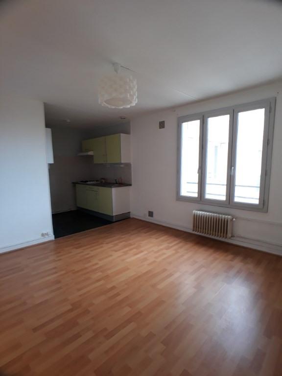Appartement Limoges 2 pièce(s) 36.48 m2