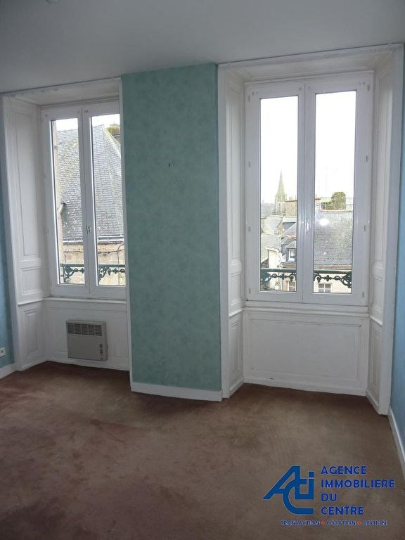 Vente appartement Pontivy 90 000€ - Photo 7