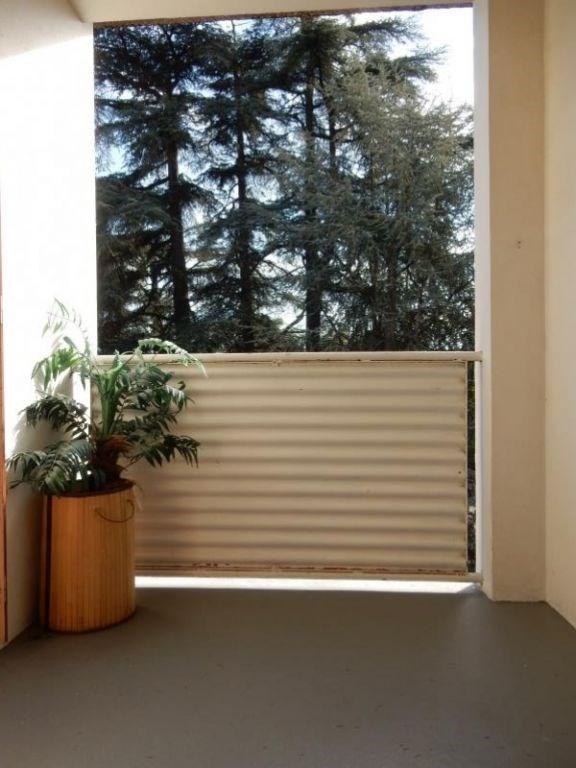Verkoop  appartement Vienne 124000€ - Foto 2