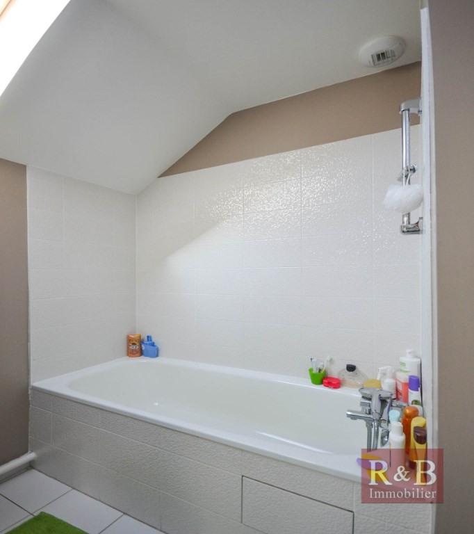 Vente maison / villa Plaisir 589000€ - Photo 10
