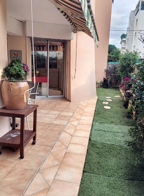 Vendita appartamento Saint laurent du var 357000€ - Fotografia 5
