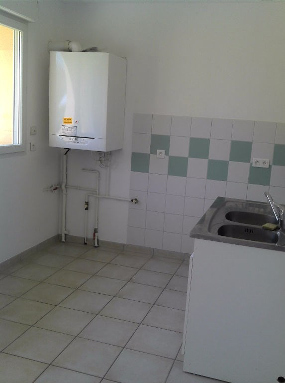 Location maison / villa Oradour sur glane 560€ CC - Photo 2