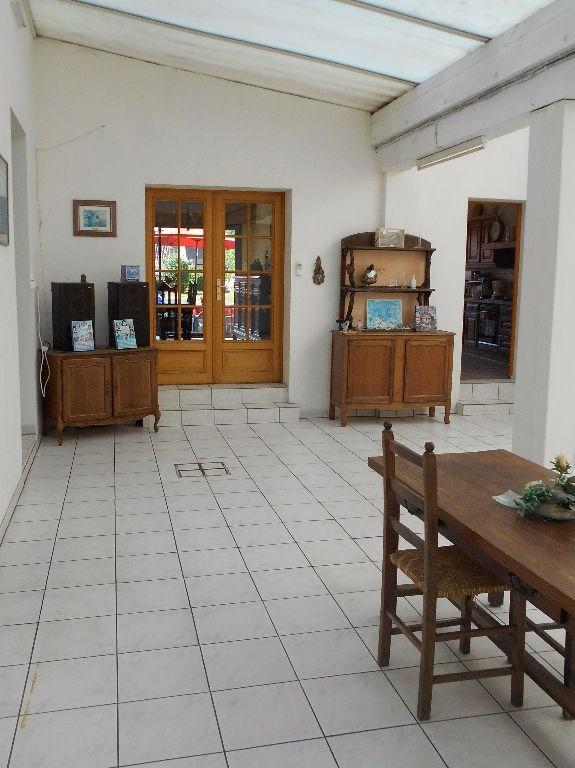 Sale house / villa Aire sur la lys 270400€ - Picture 4