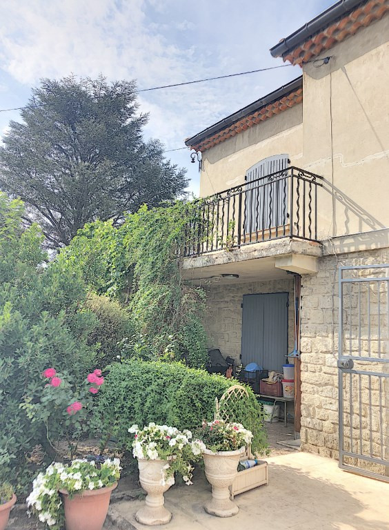 Investment property house / villa Saint andiol 340000€ - Picture 4