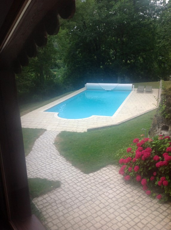 Deluxe sale house / villa Lavardin 695250€ - Picture 2