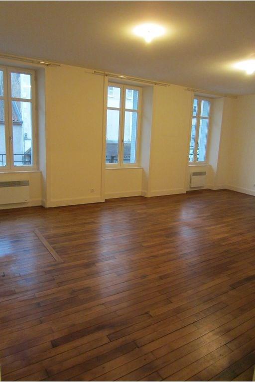 Appartement 111 m²