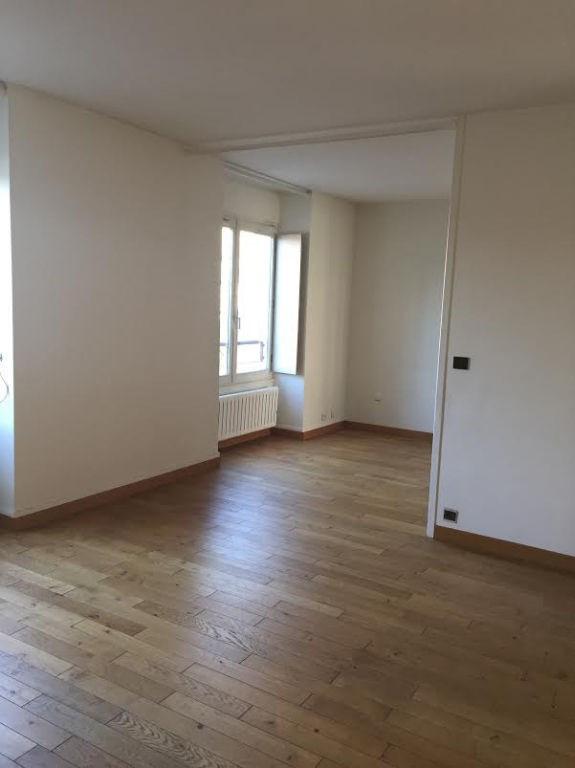 Rental apartment Issy les moulineaux 1274€ CC - Picture 5