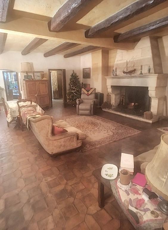 Vente de prestige maison / villa Villeneuve les avignon 650000€ - Photo 8