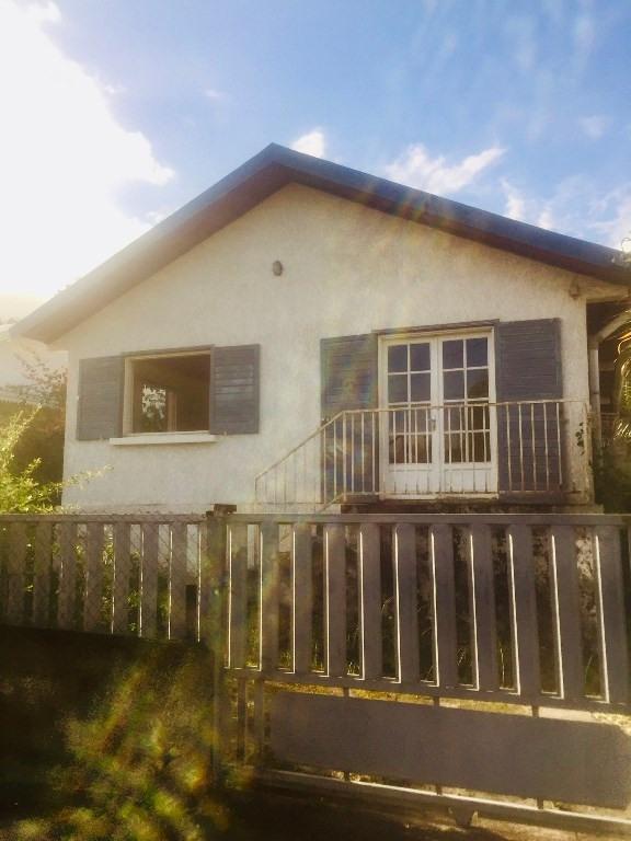 Vente maison / villa Saint louis 139000€ - Photo 2