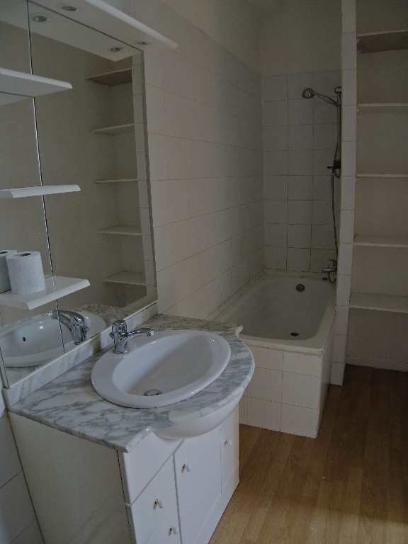 Rental apartment Toulouse 565€ CC - Picture 7