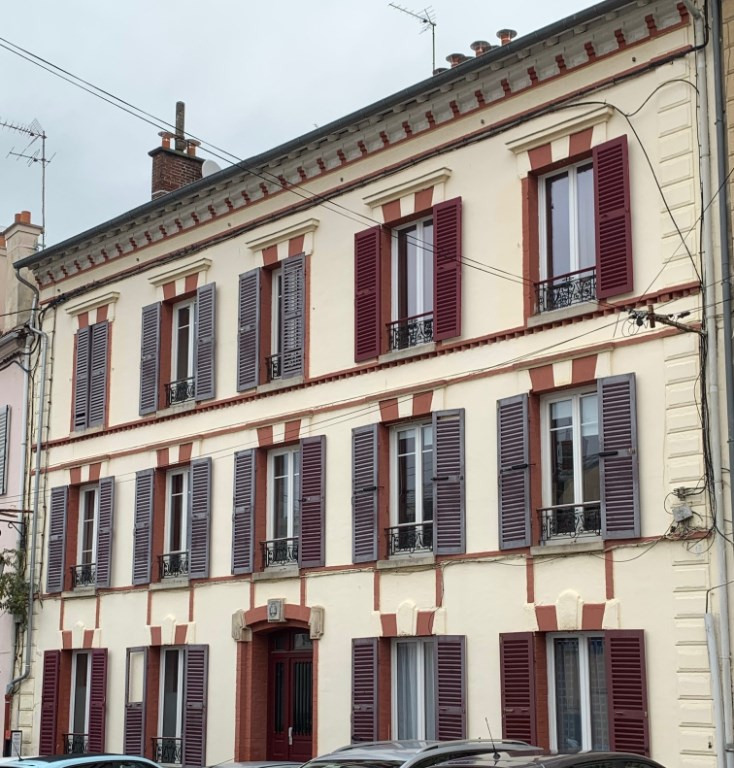 Produit d'investissement appartement Lagny sur marne 210000€ - Photo 4