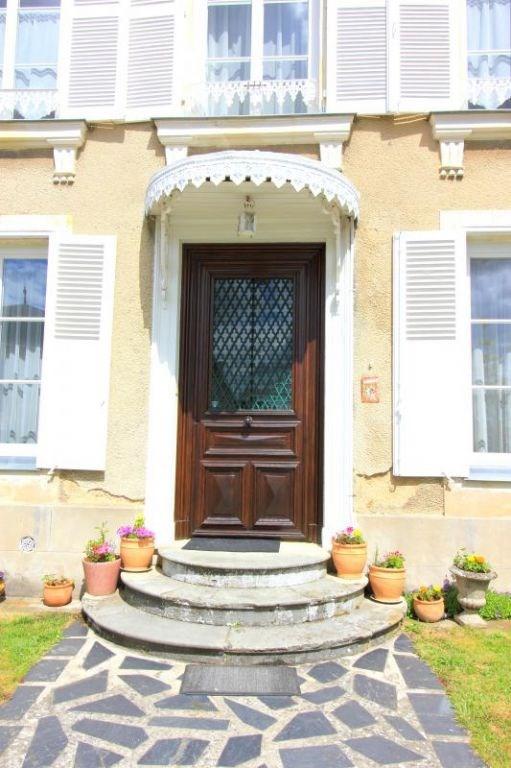 Sale house / villa La chartre sur le loir 232000€ - Picture 12